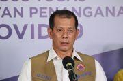 Potensi Tinggi Bencana Geologi, BNPB Ingatkan Pemprov Lampung Perkuat Mitigasi
