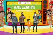 Jamah Indonesia, MKTV Berupaya Penuhi Kebutuhan Konten Islami untuk Keluarga