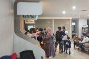 Pesawat Trigana Air Tergelincir di Halim, Penumpang Citilink dan Batik Dialihkan