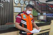 Trigana Air Tergelincir Keluarkan Percikan Api, GM Bandara Halim: Karena Ada Gesekan