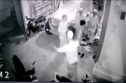 Barito Utara Gempar! Pria Telanjang Buat Onar di Pengajian Terekam CCTV