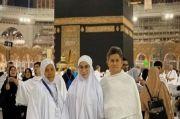 Polisi Ikut Buru Nur Sajat, Transgender yang Mejeng di Masjidil Haram