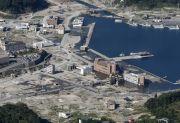 Gempa Bumi 7 SR Guncang Pantai Jepang, Ada Peringatan Tsunami 1 Meter