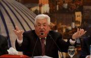Israel Paksa Mahmoud Abbas Membatalkan Pemilu Palestina