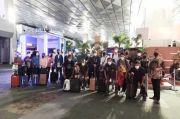 Alhamdulillah, Tim Bulu Tangkis Indonesia Pulang ke Tanah Air, Minggu (21/3/2021)