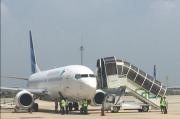 Satgas Pemulihan Ekonomi Ajak Pengusaha Optimalkan Kargo Bandara Kertajati