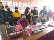 Polisi Blokir Konten Porno dan Rekening Sejoli Perekam Adegan Asusila ala Hotel di Bogor