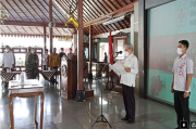 Gawat, Stok Darah di UDD PMI Kabupaten Banyumas Menipis