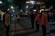 Tim Gabungan Tingkatkan Patroli Penerapan PPKM Mikro di Medan