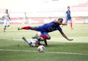 Arema FC dan Persikabo Berbagi Poin di Laga Pembuka Piala Menpora 2021