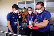 Kata Menpora Soal Penjagaan Ketat di Stadion Manahan