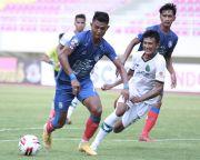 Gagal Menangi Laga Pertama, Arema FC Optimis Tembus Babak Gugur Piala Menpora