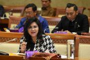 DPR Dukung Siber Polri Beri Award untuk Pelapor Dugaan Tindak Pidana Internet