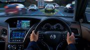 Ngulik Detail Teknologi yang Menempel di All New Honda Legend Hybrid EX