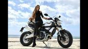 Ducati Scrambler 1100 Pro Series Terobos Pasar Vietnam