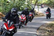Ada Hak dan Kewajiban, Ini Etika Touring Jarak Jauh Naik Motor
