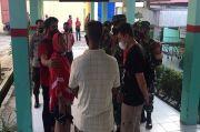 Emosi Keponakannya Diperkosa, Anggota TNI di Kalteng Aniaya Pelaku Hingga Tewas