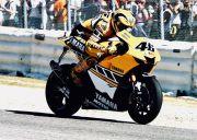 Buruan, AGV Luncurkan Helm Terbatas dan Istimewa Valentino Rossi