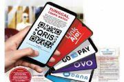 BI Terus Geber Transaksi Non-Tunai Lewat QRIS di Jawa Timur