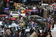 Didorong Insentif PPnBM, Penjualan Mobil Mulai Meluncur