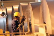 60% Pipa Produksi PT KHI Digunakan buat Proyek BUMN Karya