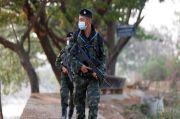 Tentara Thailand Bantah Suplai Beras untuk Junta Myanmar