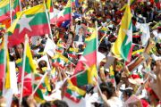 Analis: Myanmar Ambil Pelajaran yang Salah dari Transisi Politik Indonesia