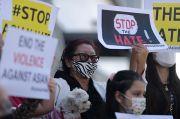 China Desak AS dan Inggris Hentikan Kekerasan Rasial Terhadap Warga Asia