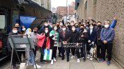 Suasana Kepulangan Tim Indonesia Usai Dipaksa Mundur dari All England