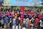 Sambut Ramadhan, IKS Gelar Sunatan Massal dan Berbagi dengan Anak Yatim Piatu