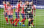 Luis Suarez Cetak Gol, Atletico Madrid Sukses Taklukkan Alaves di La Liga