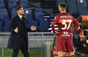 Fonseca Nilai Pemain AS Roma Takut Lawan Tim Besar Italia