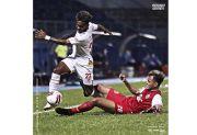Piala Menpora 2021: Persija Tersungkur di Tangan PSM Makassar