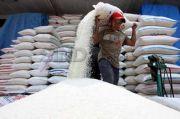 GP Ansor Desak Pemerintah Batalkan Rencana Impor Beras dan Garam