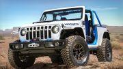 Lima Anomali Mobil Listrik di Jeep Wrangler Magneto