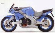 Yamaha Morpho, Motor Konsep Yamaha yang Benar-benar Terlupakan