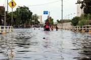 BNPB Mencatat 873 Bencana Alam Terjadi Sepanjang Januari-Maret