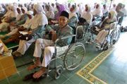 Kemenag Targetkan Vaksinasi Calon Jamaah Haji Rampung Awal Mei 2021