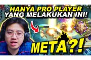Aville Bocorkan Kunci Sukses Jadi Pro Player