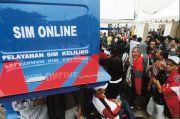 Buka Jam 8 Pagi, Ini 5 Lokasi SIM Keliling di Jakarta