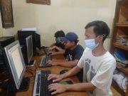 Bantu Anak Jalanan di Tanjung Priok, MNC Peduli Beri Pelatihan Melek Teknologi
