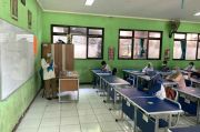 Disdik Kota Bekasi Izinkan 110 Sekolah Gelar Belajar Tatap Muka