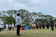 Perusahaan BUMN Klaim Areal Kebun Bebas dari Karhutla di Riau