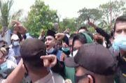 Demo Damai di PT EUP Mendadak Ricuh Gara-gara Penampakan Oknum Anggota DPRD di Perusahaan
