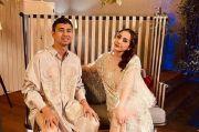 Disebut Beruntung Dinikahi Raffi Ahmad yang Kaya Raya, Nagita Slavina: Saling Melengkapi Aja