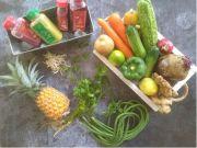 Keren, Seteguk Isotonik Ini Setara Beberapa Kilogram Buah dan Sayuran