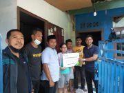 Baru 6 Bulan Jadi Peserta BP Jamsostek, Ahli Waris Pedagang Kaki Lima Terima Santunan Rp42 juta