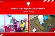 Resmikan SPAM Umbulan, Jokowi: Jangan Sampai Proyek Lebih dari Rp2 Triliun Sia-Sia