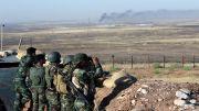 133 Serangan Udara Gempur Gua dan Sarang ISIS di Irak