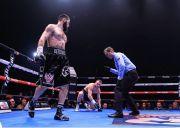 Monster KO Artur Beterbiev Perpanjang Rekor Menang KO 16-0